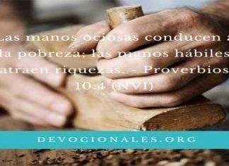 Versículos Bíblicos Para Emprendedores