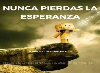 La Esperanza Y La Biblia