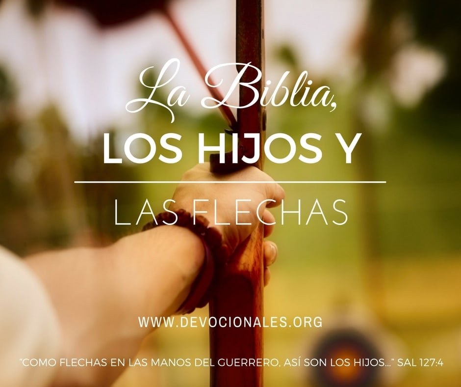 Flechas-manos-guerreros-biblia