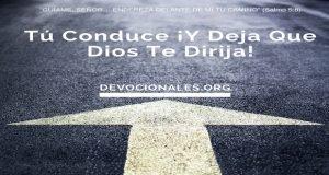 direccion-Dios-Biblia