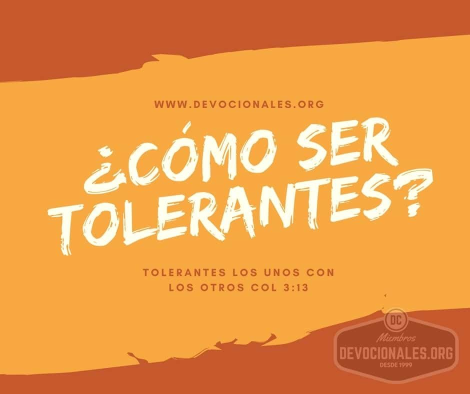 tolerancia-biblia-Dios