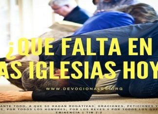 que-falta-iglesias-biblia-versiculos