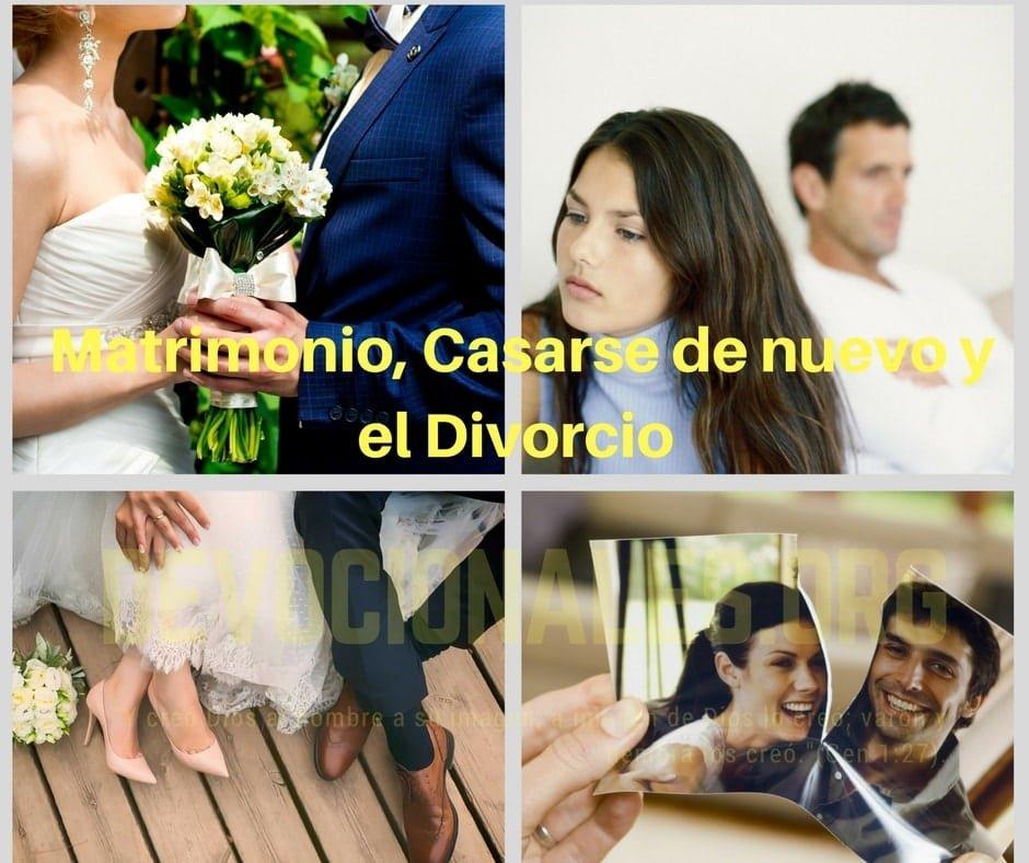 Jesus Matrimonio Biblia : Qué dice la biblia del matrimonio casarse de nuevo y el divorcio