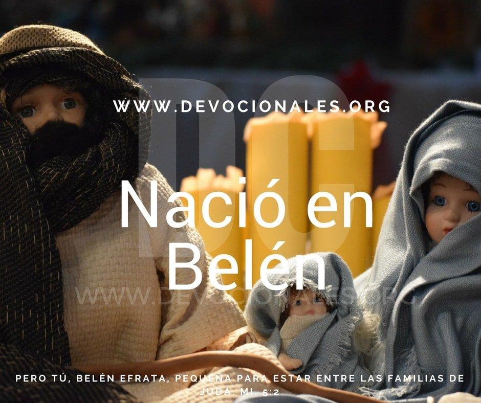 Jesus-nacio-belen