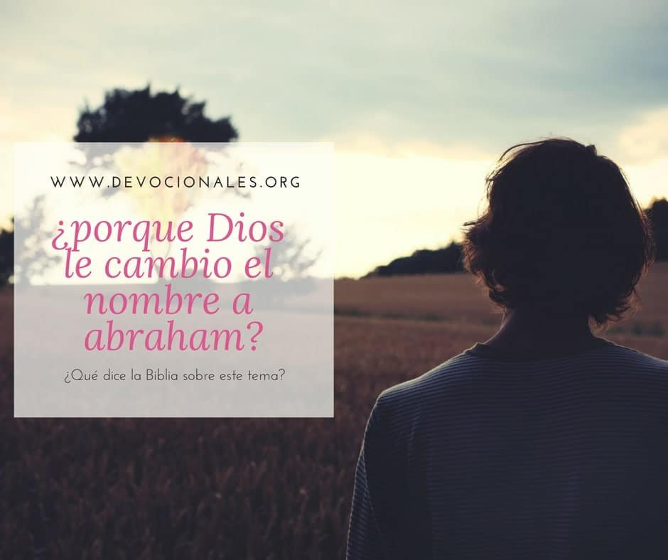 Dios-cambio-nombre-abraham