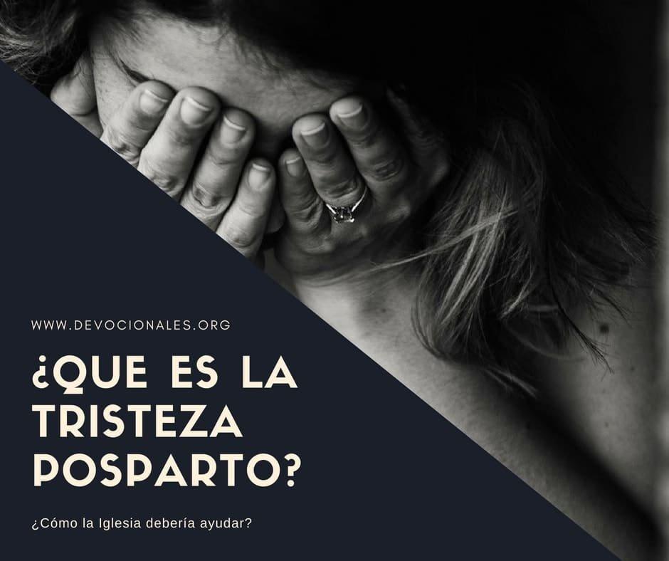 evangelio-depresion-posparto