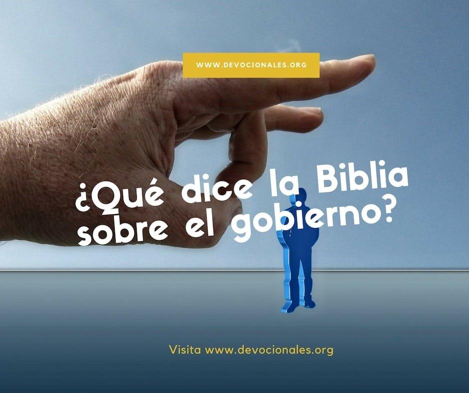 biblia-gobierno-versiculos