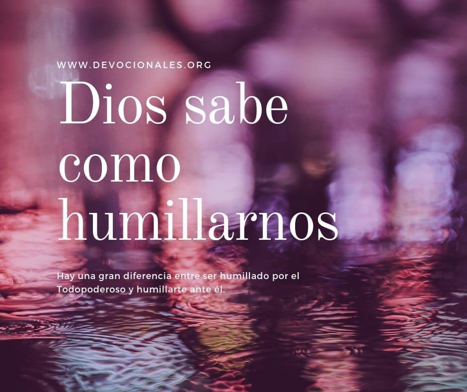 Dios-nos-humilla-biblia