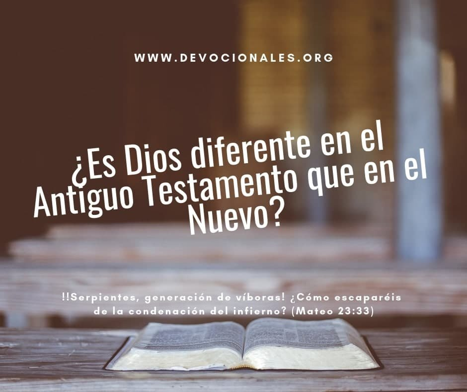 Dios-nuevo-viejo-testamento