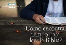 tiempo-para-leer-biblia