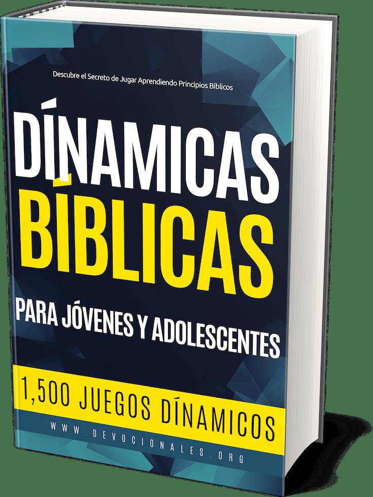 1500 Dinamicas Cristianas Y Juegos Cristianos Para Jovenes