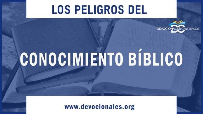 peligros-conocimiento-biblico