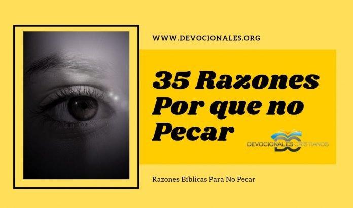 razones-biblicas-para-no-pecar