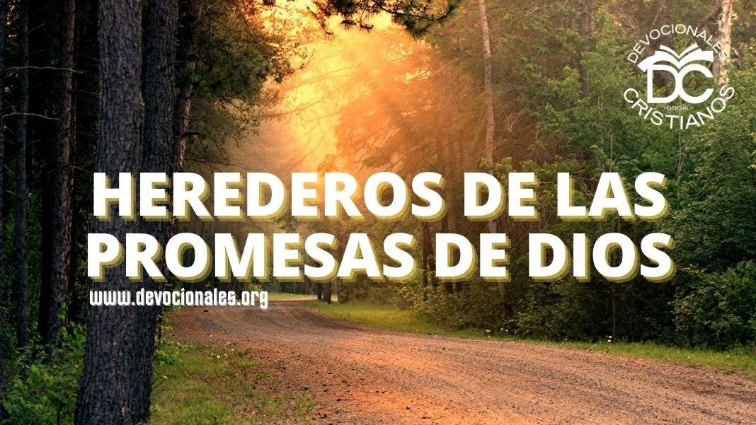 herederos-promesas-Dios-biblia