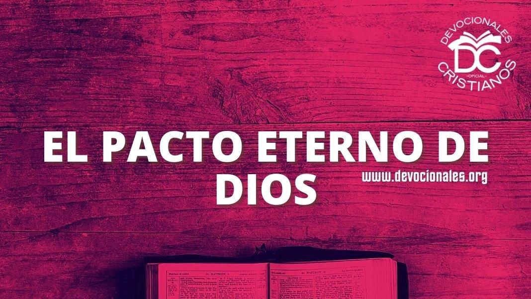 el-pacto-eterno-de-Dios