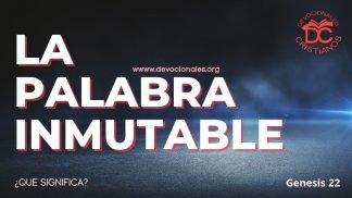 la-palabra-inmutable-Dios-biblia