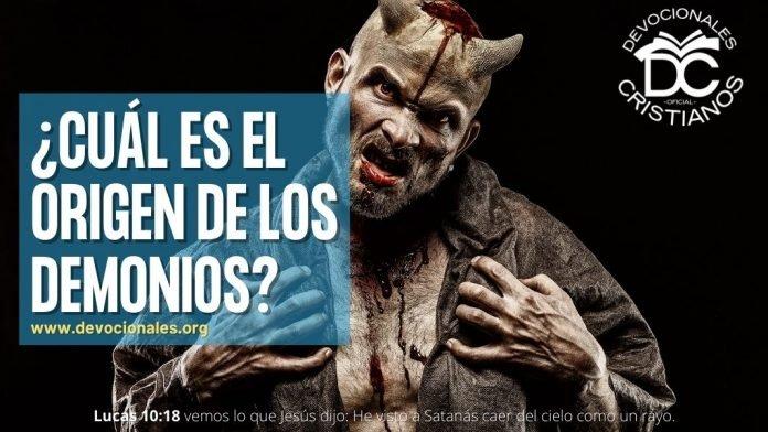 Cual-es-origen-de-los-demonios-biblia-versiculos