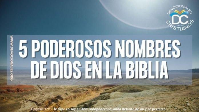 5-Poderosos-nombres-de-Dios-En-La-Biblia