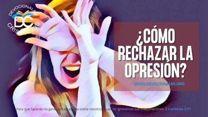 Como-rechazar-la-opresion-segun-la-Biblia