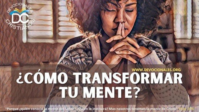 Como-transformar-tu-mente-con-la-biblia