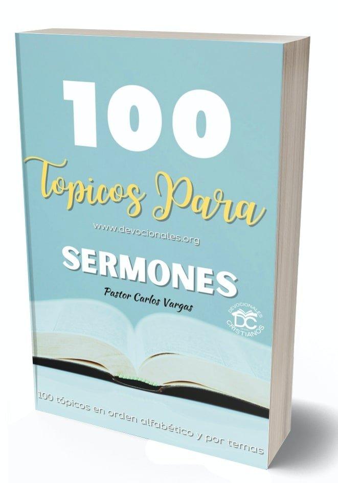 100-topicos-Para-Sermones-Referencias-Biblicas