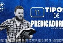 tipos-de-predicadores-iglesia-biblias-versiculos-biblicos