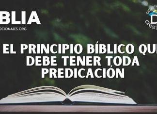 Principio-biblico-que-debe-tener-toda-predicacion-biblia