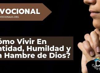 Como-vivir-en-santidad-humildad-hambre-Dios-biblia-versiculos-biblicos