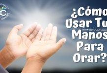 Como-usar-manos-dedos-para-orar-biblia-versiculos
