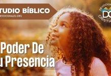 Estudio-Biblico-El-Poder-de-su-presencia-Biblia-Versiculos-biblicos